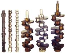 VALVE TAPPETS / TAQUETES